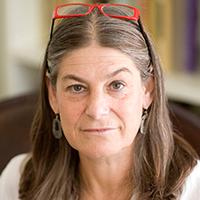 Lisa Berkman