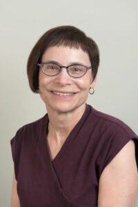 Teresa Seeman