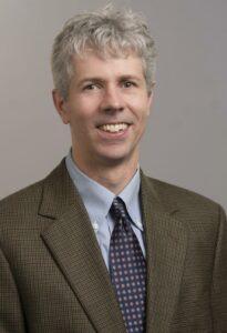 William H. Dow PhD